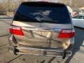 Honda Odyssey Touring Desert Rock Metallic photo #4
