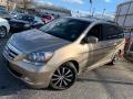 Honda Odyssey Touring Desert Rock Metallic photo #6