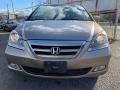 Honda Odyssey Touring Desert Rock Metallic photo #10
