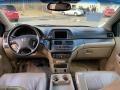 Honda Odyssey Touring Desert Rock Metallic photo #11