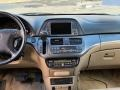 Honda Odyssey Touring Desert Rock Metallic photo #12