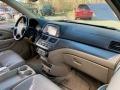 Honda Odyssey Touring Desert Rock Metallic photo #13