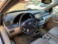 Honda Odyssey Touring Desert Rock Metallic photo #14