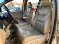 Honda Odyssey Touring Desert Rock Metallic photo #15