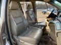 Honda Odyssey Touring Desert Rock Metallic photo #16