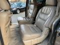 Honda Odyssey Touring Desert Rock Metallic photo #17