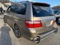 Honda Odyssey Touring Desert Rock Metallic photo #18