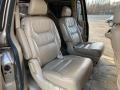 Honda Odyssey Touring Desert Rock Metallic photo #19