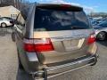 Honda Odyssey Touring Desert Rock Metallic photo #20