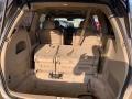 Honda Odyssey Touring Desert Rock Metallic photo #21
