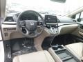Honda Odyssey EX-L White Diamond Pearl photo #9