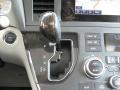 Toyota Sienna XLE Attitude Black photo #30