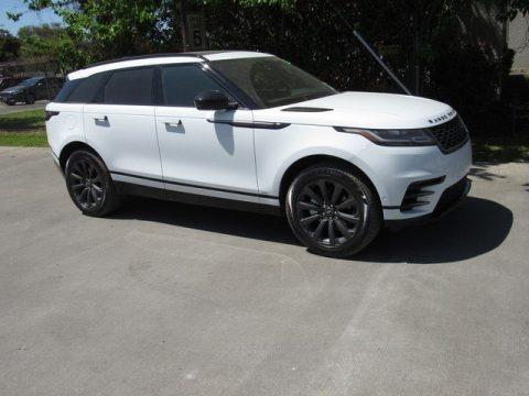 Fuji White 2019 Land Rover Range Rover Velar R-Dynamic SE