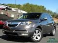 Acura MDX SH-AWD Technology Grigio Metallic photo #1