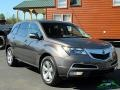 Acura MDX SH-AWD Technology Grigio Metallic photo #7