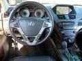 Acura MDX SH-AWD Technology Grigio Metallic photo #13