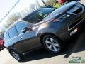 Acura MDX SH-AWD Technology Grigio Metallic photo #32