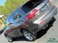 Acura MDX SH-AWD Technology Grigio Metallic photo #34