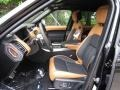 Land Rover Range Rover Sport Autobiography Dynamic Santorini Black Metallic photo #3
