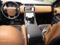Land Rover Range Rover Sport Autobiography Dynamic Santorini Black Metallic photo #4
