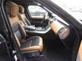 Land Rover Range Rover Sport Autobiography Dynamic Santorini Black Metallic photo #5