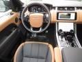 Land Rover Range Rover Sport Autobiography Dynamic Santorini Black Metallic photo #14
