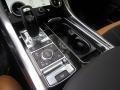 Land Rover Range Rover Sport Autobiography Dynamic Santorini Black Metallic photo #37