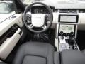 Land Rover Range Rover Supercharged Santorini Black Metallic photo #14