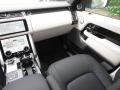 Land Rover Range Rover Supercharged Santorini Black Metallic photo #15