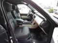 Land Rover Range Rover Supercharged Santorini Black Metallic photo #5