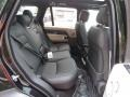 Land Rover Range Rover Supercharged Santorini Black Metallic photo #19