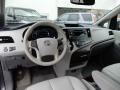 Toyota Sienna XLE Predawn Gray Mica photo #8