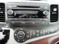 Toyota Sienna XLE Predawn Gray Mica photo #26