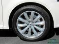 Ford Flex SEL AWD White Platinum photo #9