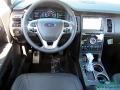Ford Flex SEL AWD White Platinum photo #16
