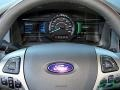 Ford Flex SEL AWD White Platinum photo #19