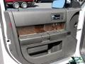 Ford Flex SEL AWD White Platinum photo #29