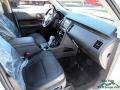 Ford Flex SEL AWD White Platinum photo #31