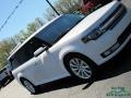 Ford Flex SEL AWD White Platinum photo #34
