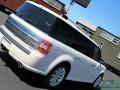 Ford Flex SEL AWD White Platinum photo #35