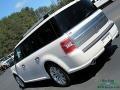 Ford Flex SEL AWD White Platinum photo #36