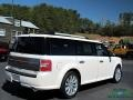 Ford Flex Limited AWD White Platinum photo #5