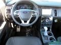 Ford Flex Limited AWD White Platinum photo #16