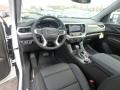 GMC Acadia SLT AWD Summit White photo #13