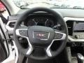 GMC Acadia SLT AWD Summit White photo #17