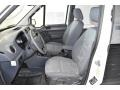 Ford Transit Connect XL Van Frozen White photo #6