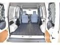 Ford Transit Connect XL Van Frozen White photo #8