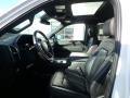 Ford Expedition Limited Max 4x4 White Platinum Metallic Tri-Coat photo #10