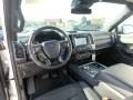 Ford Expedition Limited Max 4x4 White Platinum Metallic Tri-Coat photo #13