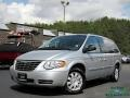 Chrysler Town & Country Touring Bright Silver Metallic photo #1
